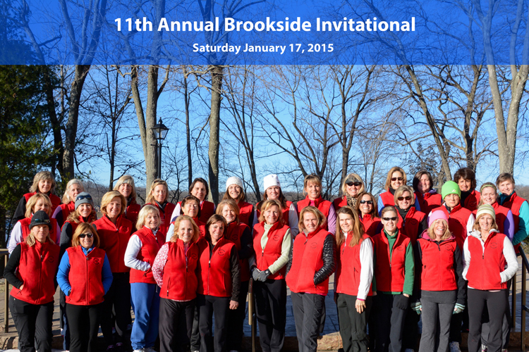 2015 Brookside Women