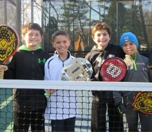 2016 Junior Play Dates