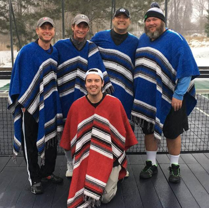 2018 Canadian Open Men