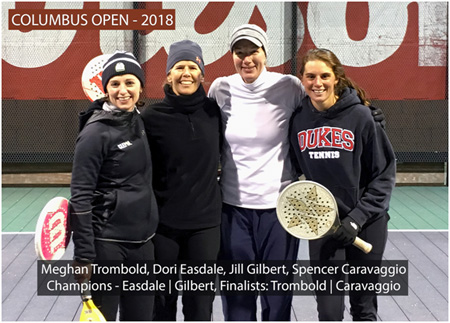 2018 Columbus Womens Open