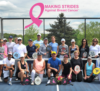 2019 Breast Cancer Pro/Am