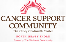 Cancer Support Community Diney Goldsmith Center