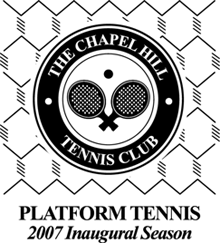 Chapel Hill Tennis Club