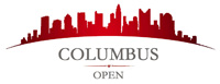Columbus Open Logo