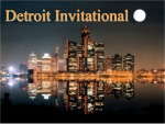 Detroit Invitational Logo