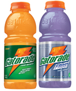 Gatorade Tiny