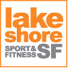 Lake Shore Sports Fitness Logo