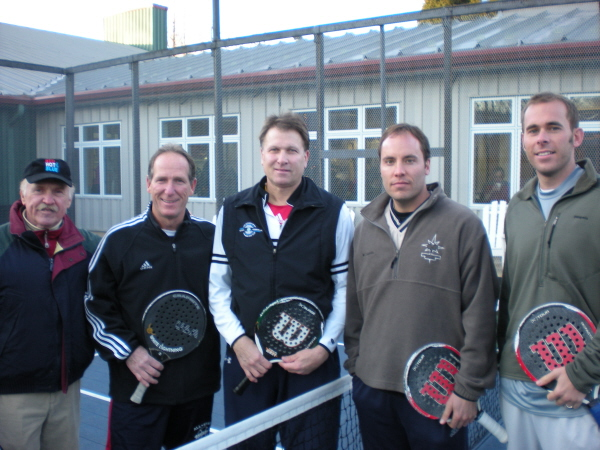 Mid Atlantic 2008 Finalists