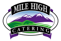 Mile High Catering Logo