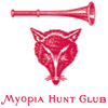 Myopia Hunt Club Logo