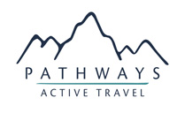 Pathways Travel Logo