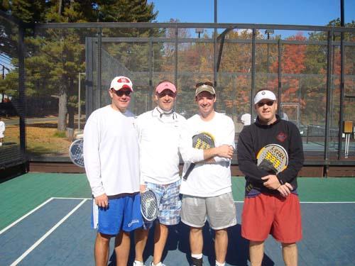 Patterson Club Men's B 2008