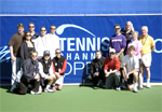 Tennis Channel Group Small