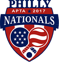 2017 Philly Nationals Logo