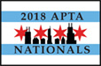 2018 APTA Nationals Logo