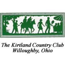 Kirtland Country Club Logo