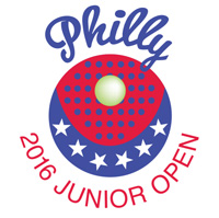 Philly Junior Open Logo